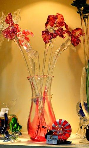 Удивительная студия художественного стекла