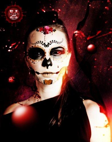 День мертвых (Dia De Los Muertos)