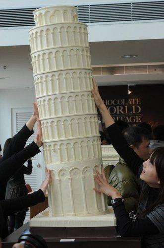 Выставка «Мировое шоколадное наследие»
