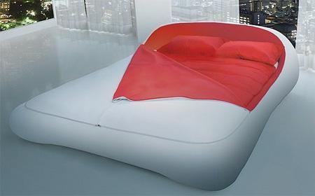 12 оригинальных моделей кроватей
