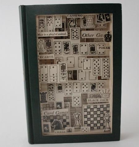 Новый облик старых книг