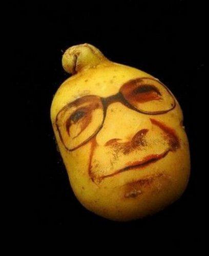 Иной взгляд на картофель