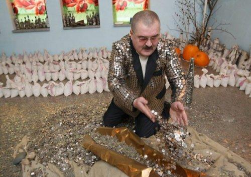 Юрий Бабин -