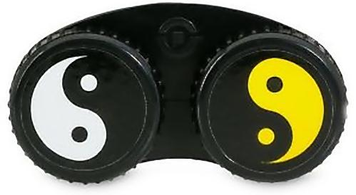 Креативные контейнеры для контактных линз