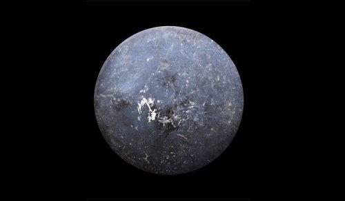 Сковорода или планета?
