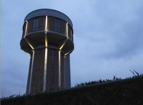 Новая жизнь старых башен