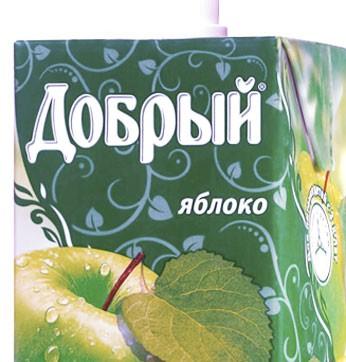 Самые продаваемые российские бренды