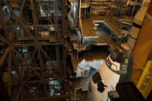 Шаттл «Дискавери» готовят к последнему полету в космос