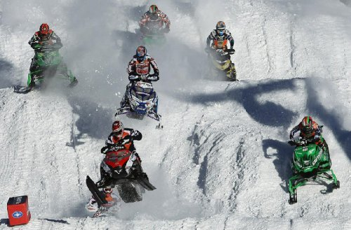 В Аспене завершились 15-е Всемирные зимние экстремальные игры