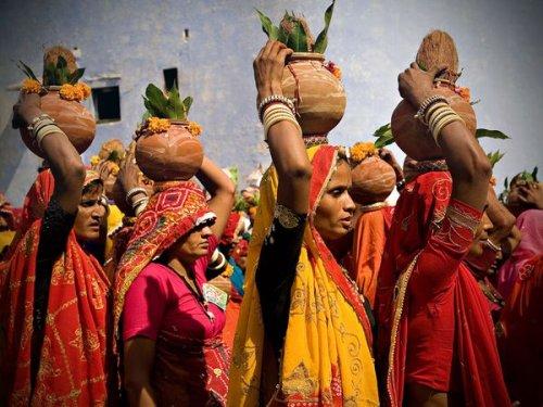 Традиции мировой моды