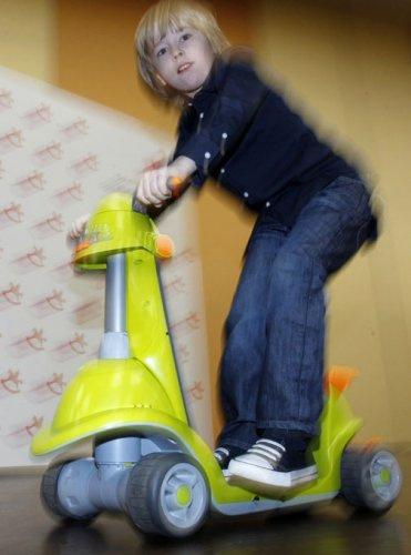 Ярмарка игрушек в Нюрнберге