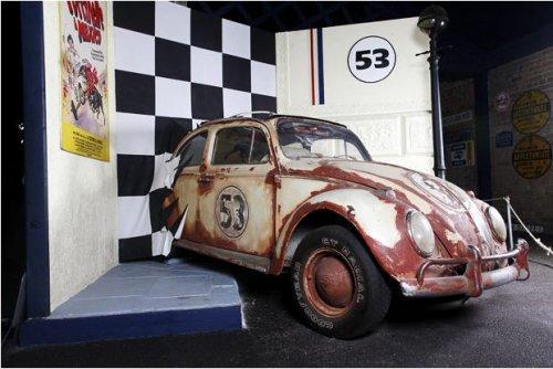 Музей «Автомобили звезд»