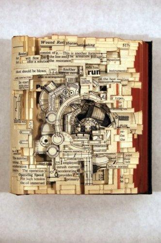 Хирургия для книг