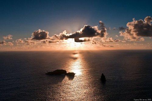 Увлекательная прогулка по острову Пасхи