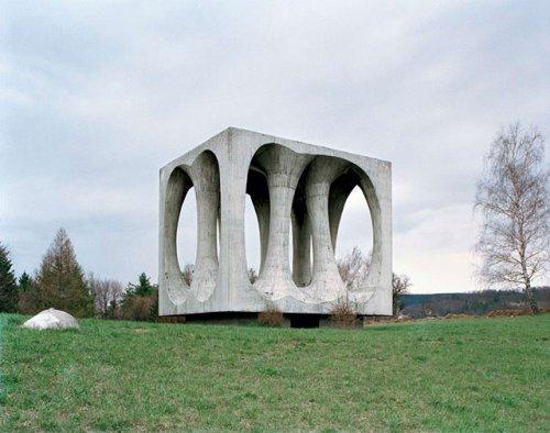 Монументы Второй Мировой Войны