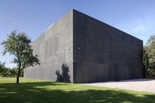 Дом-крепость