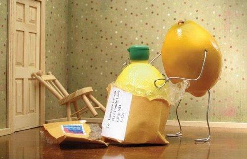 Креативные миниатюры Терри Бордера