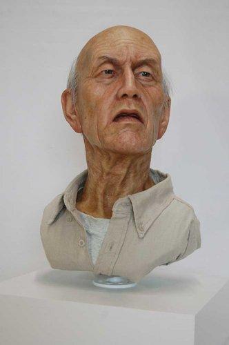 Реалистичные скульптуры от студии Avatar Sculpture Works