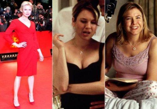 10 знаменитостей, набравших вес для съемок