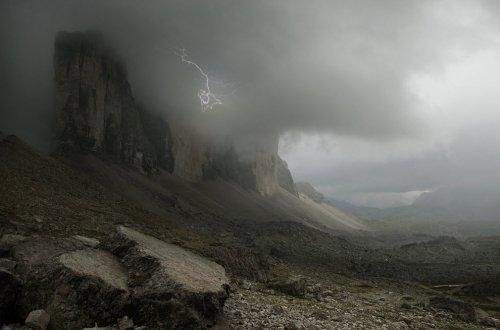 Изумительные фотографии тумана
