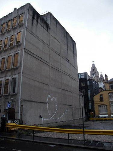 Новые работы Banksy