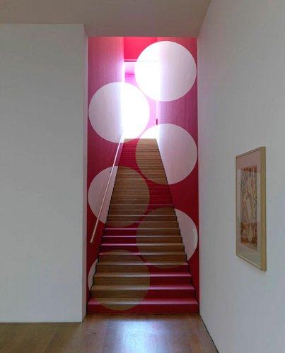 Оптические иллюзии в интерьере от Феличе Варини