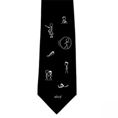 Прикольные галстуки для гиков