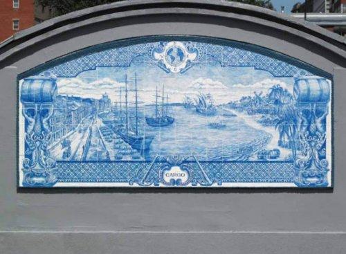 Сладкие фрески Ширли Миллер