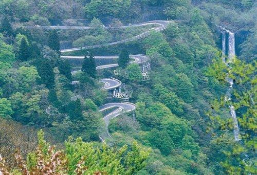 Самые красивые дороги мира