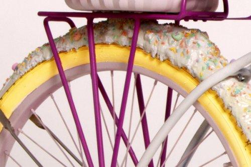 Сладкий велосипед