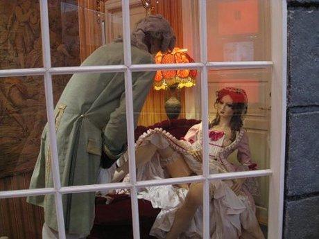 Копенгагский музей эротики