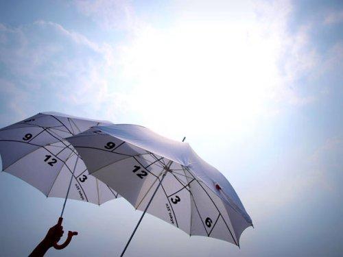 Дизайнерские зонты