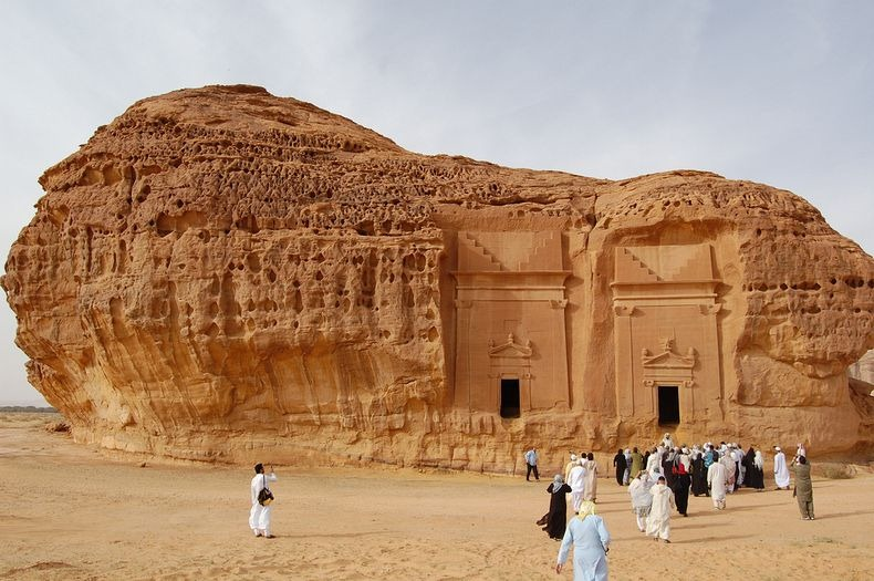 travel and tourism in saudi arabia