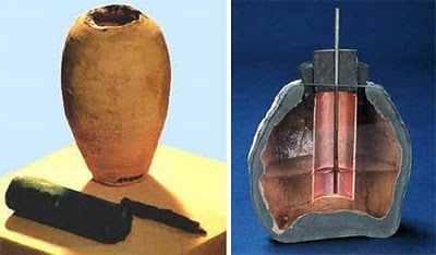 Десять важнейших археологических находок