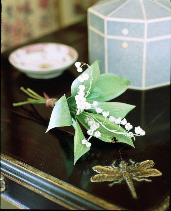 Потрясающе красивые фарфоровые цветы от Владимира Каневского