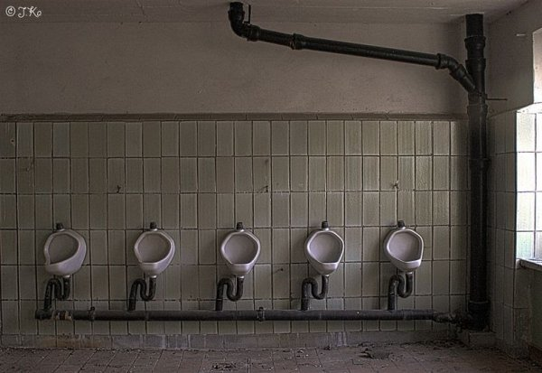 Нацистский отель на 10 000 номеров, который никогда не использовался