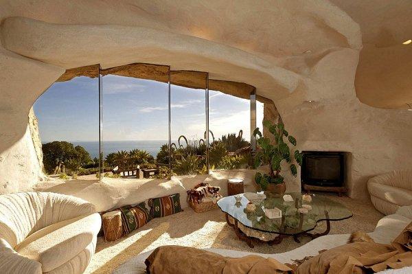 Самые необычные дома мира (44 фото)