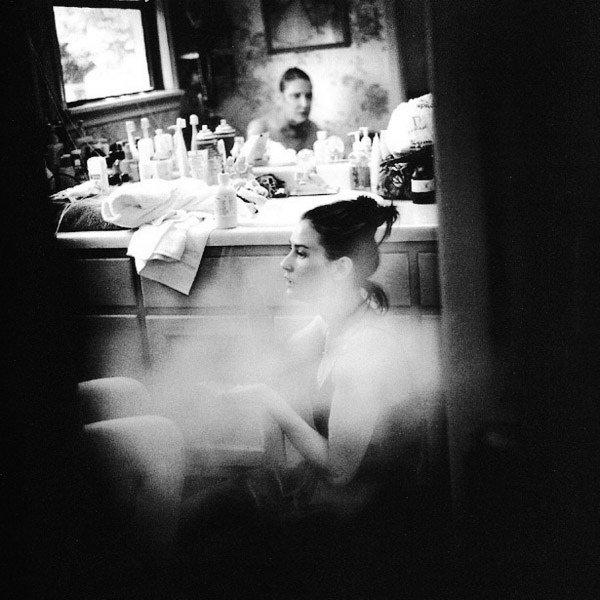 Знаменитости по утрам в фотопроекте Вероник Виаль (36 фото)