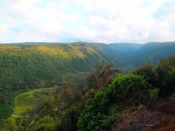 Гавайи в фотографиях (20 шт)