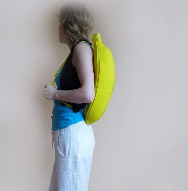 Креативные сумки от KruKruStudio (38 фото)