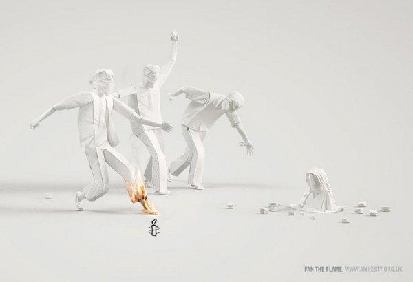 Великолепные бумажные скульптуры российской студии «Тоже Люди» (27 фото)