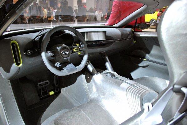 Яркие новинки Франкфуртского автосалона 2013 (31 фото)