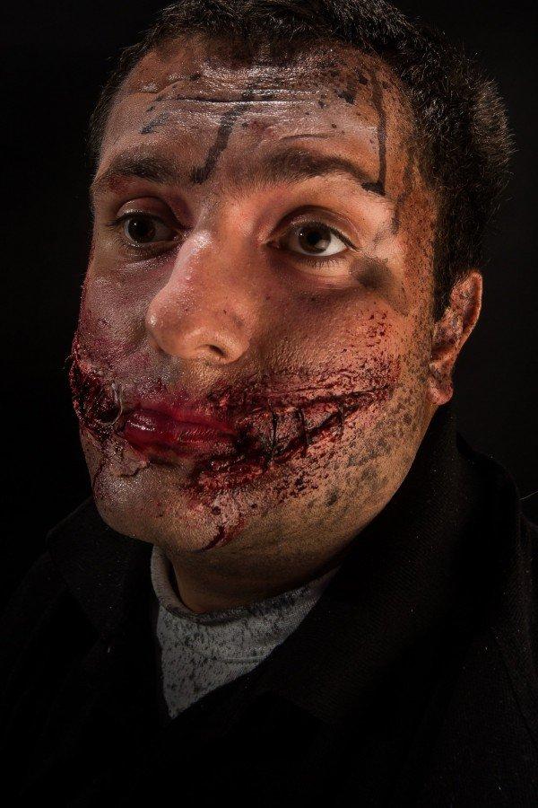Самые классные образы на Хэллоуин (29 фото)