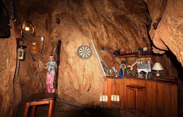 6 Самых необычных баров в мире