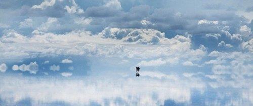 Невероятные фотографии, созданные без фотошопа (18 шт)
