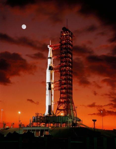 Впечатляющие космические снимки (17 шт)