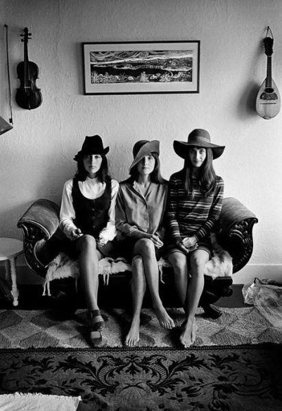 Легендарные музыканты в фотографиях Джима Маршалла (24 фото)