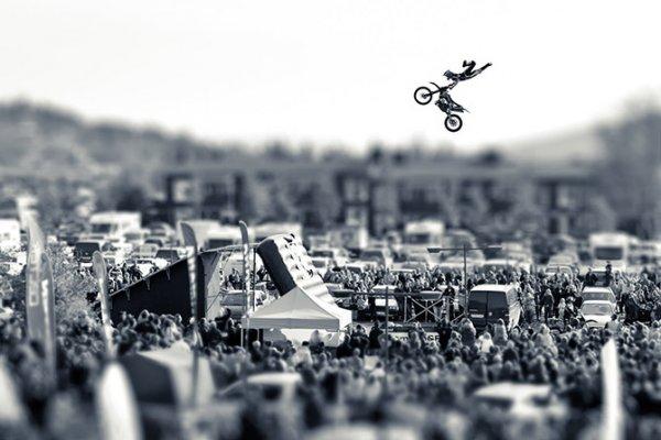 Коллекция лучших спортивных снимков 2013 года (23 шт)