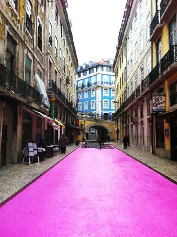 9 Уникальных и удивительных улиц