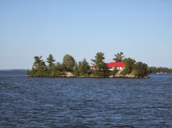 Тысяча островов (13 фото)